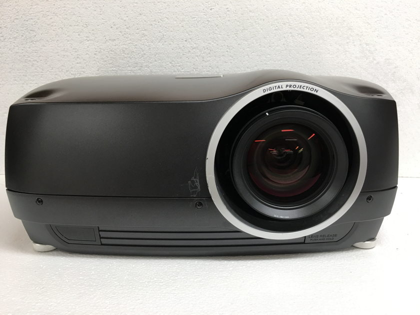 Digital Projection dVision 35 LED1080 C+