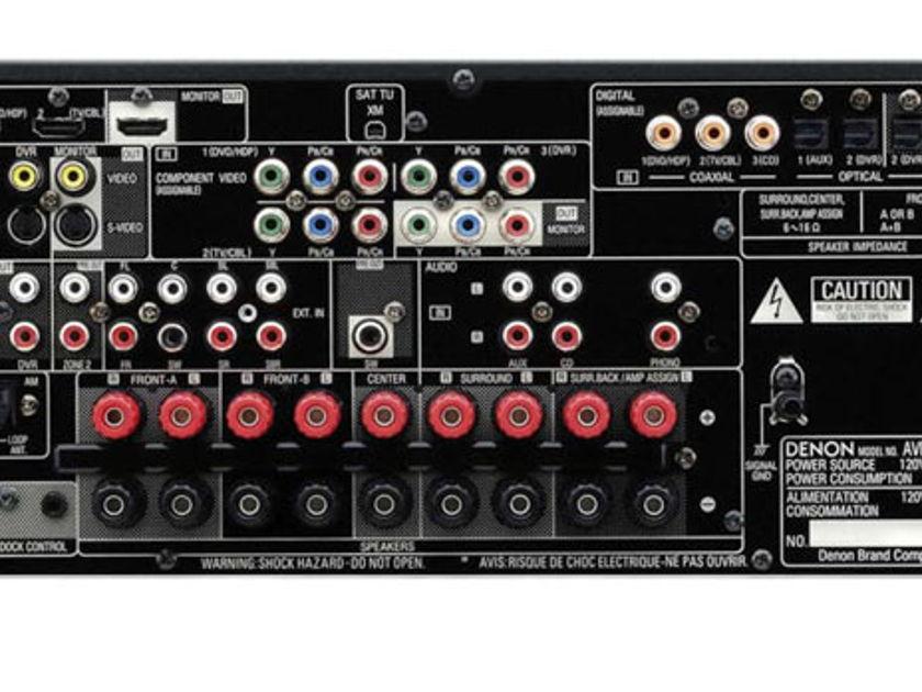 Denon AVR 2308CI