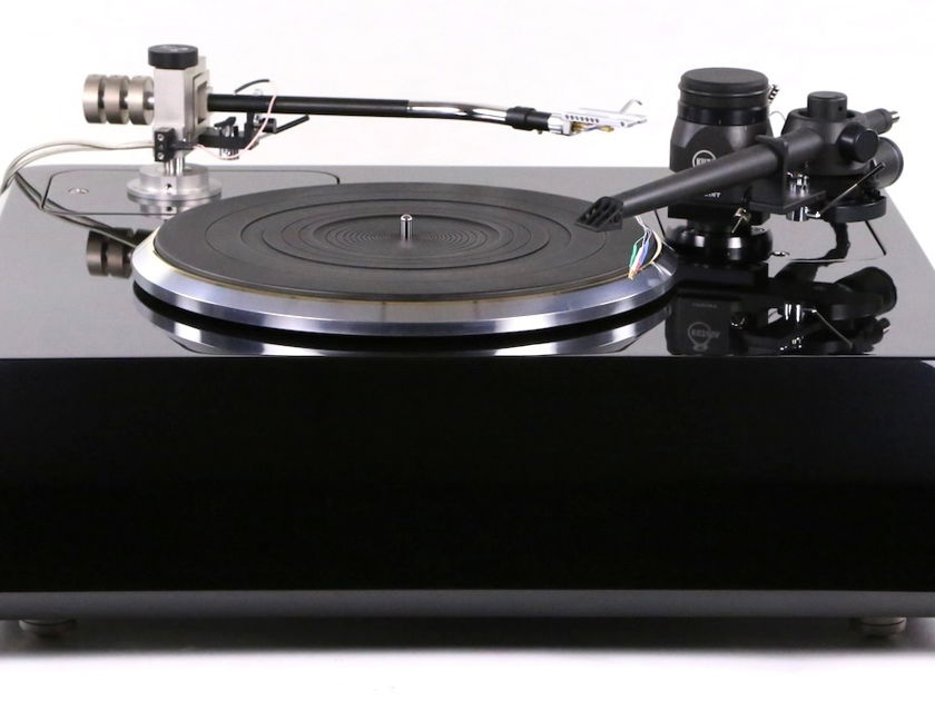 Technics Sp10Mk3  NG by Artisan Fidelity