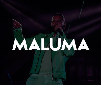 Maluma Concert at Privilege Ibiza info and tickets