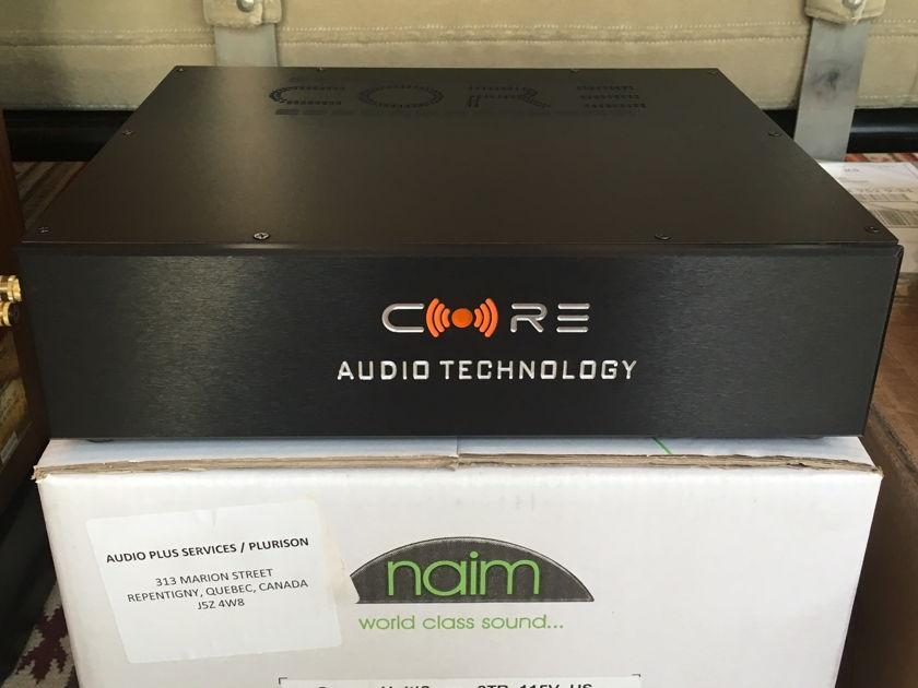 Naim Audio Uniti Serve 2TB Brand New In Box