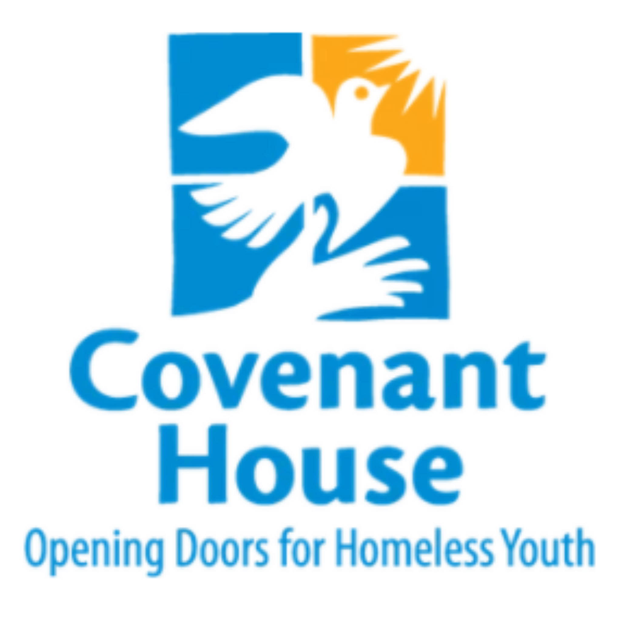 Covenant House partnered charity with Haven Mattress