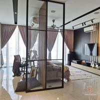 magplas-renovation-contemporary-industrial-modern-malaysia-selangor-living-room-interior-design