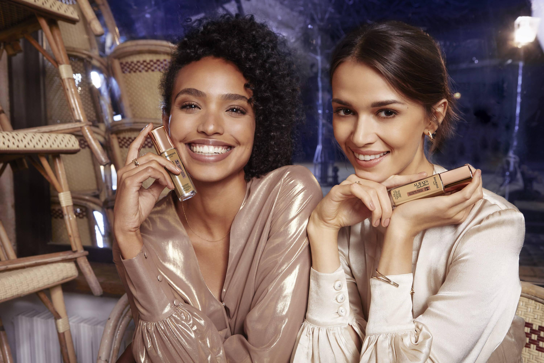 femmes maquillage teint bourjois