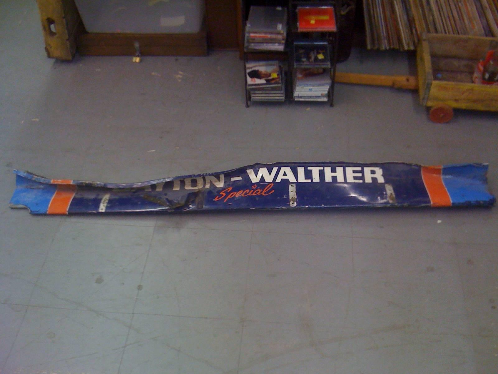 salt walther #77 wickerbill