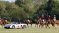 Porsche Under The Stars Polo Event
