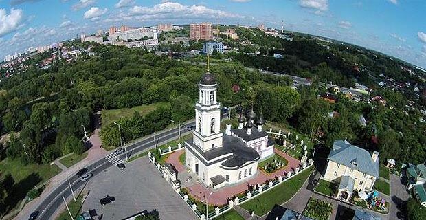 Чехов – новый город вещания «Радио Дача» - Новости радио OnAir.ru