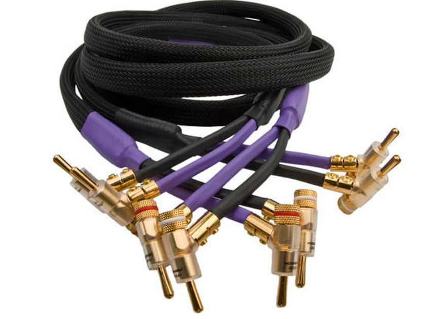 Audio Art Cable SC-5SE Weekend Sale! 20% Off thru Feb. 6 only. Use coupon code SE20FEB2 at checkout.