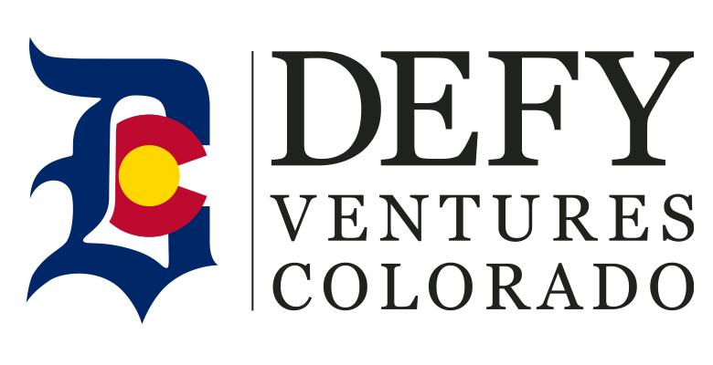 Defy Ventures Colorado Logo