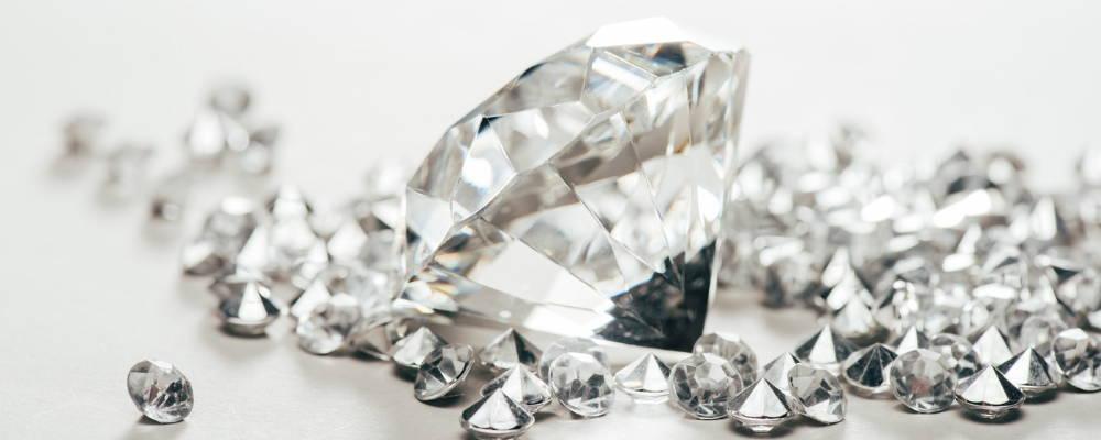Diamond Jewelry Settings