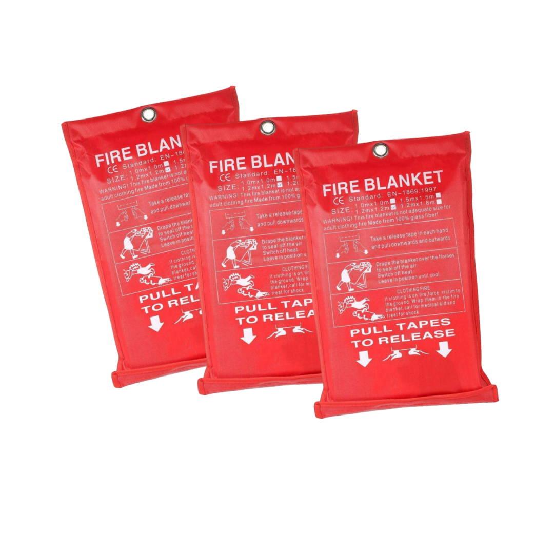 Reusable Fire Blanket, Fire Retardant Blanket, Fire Extinguishing Blanket, Fire Escape Blanket, Emergency Fire Blanket, Fireproof Blanket , Fire Resistant Blanket, House Fire Blanket, Kitchen Fire Blanket, Worlds Safest Fire Blanket, Fire Blanket