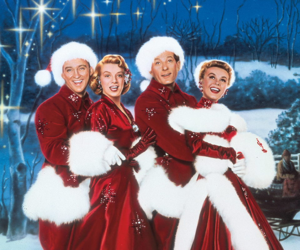 2020 Christmas Sing-A-Long San Diego White Christmas Sing Along   Film Soundtrack and Screening | LA