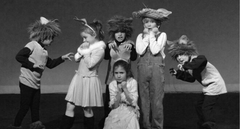 Fairy Tale Theater (ages 5-7)