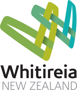 Whitireia Community Polytechnic logo