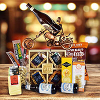 Send Gift Baskets to Terrebonne