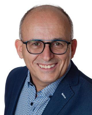 Gilles Lamontagne