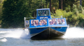 Rogue River Tour and Jet Boat Experience