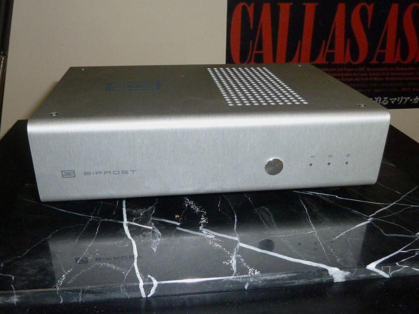 Schiit Audio Bifrost Multibit Dac Free Shipping