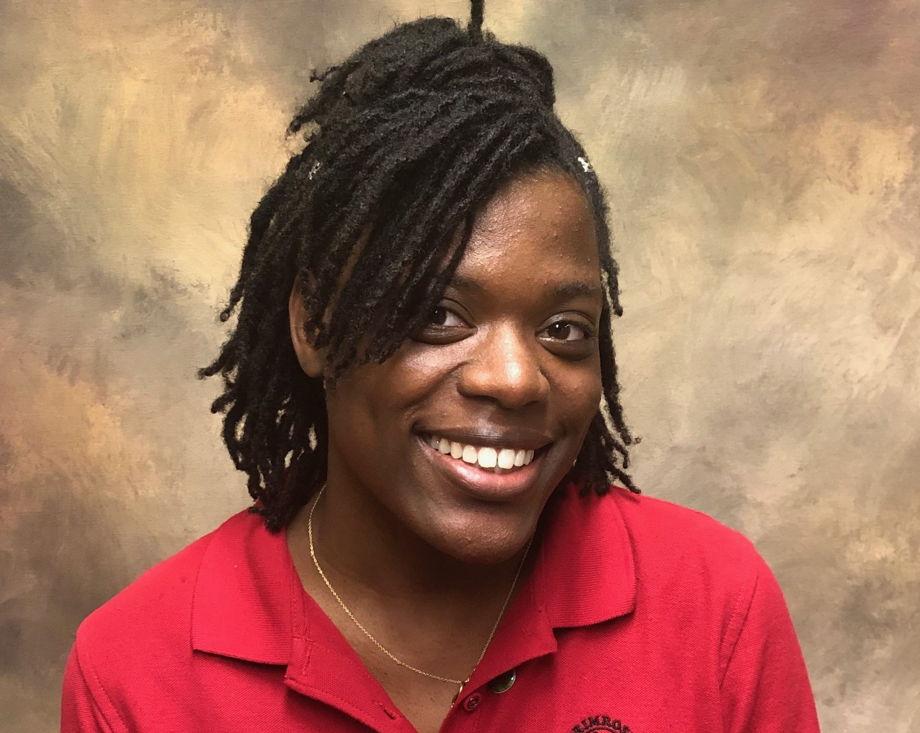 Ms. Amina Bryant , Pre-Kindergarten Teacher Assistant