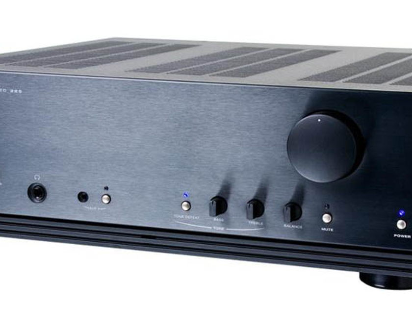 ANTHEM Integrated 225 Amplifier 1 yr. Warranty; Fully Refurbished; Excellent Condition - 48% Off