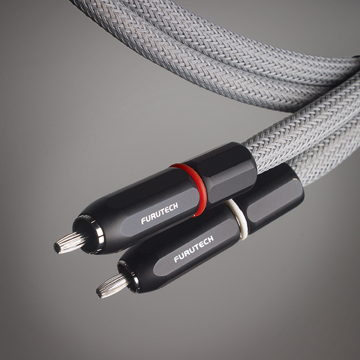 DR Acoustics Red Fire  RCA 1Meter