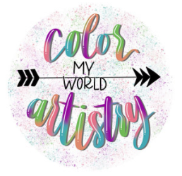 Color My World Artistry