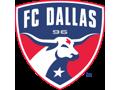Two (2) FC Dallas Tickets