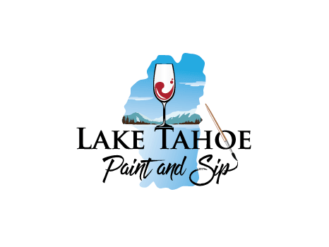 Lake Tahoe Paint & Sip