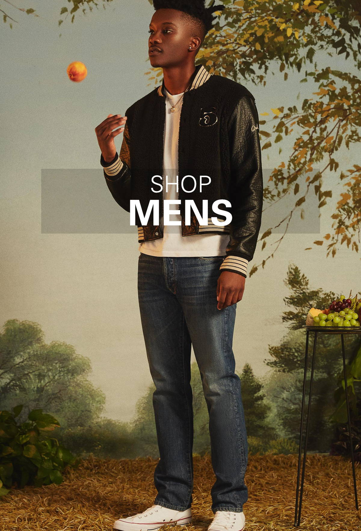 Shop the Mother Mens Collection at Ron Herman