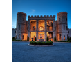 The Castle is Yours: Bourbon Tasting and Overnight Stay