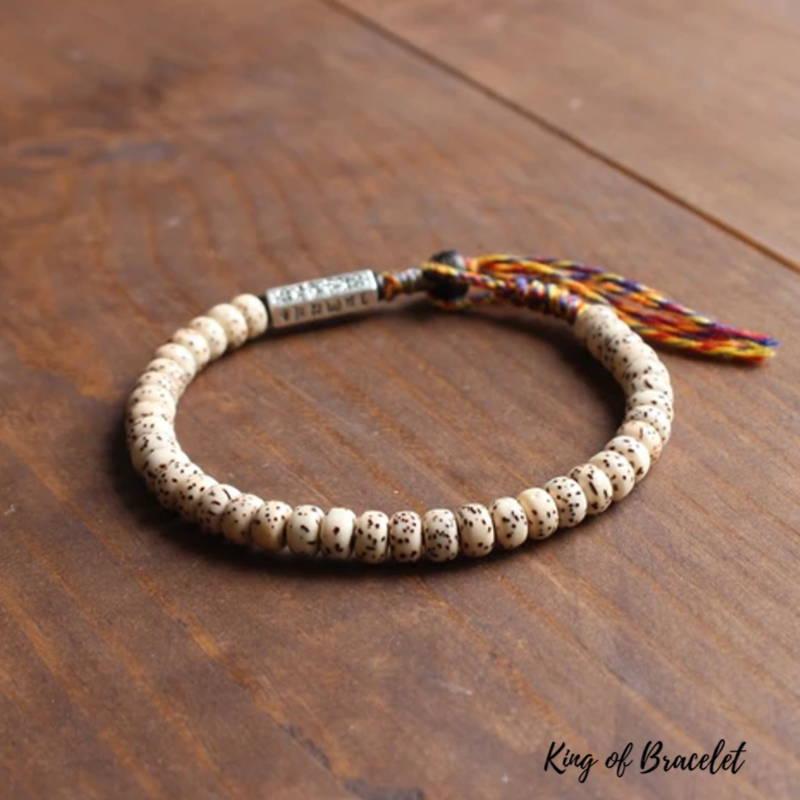 Bracelet en Perles de Boddhi - King of Bracelet