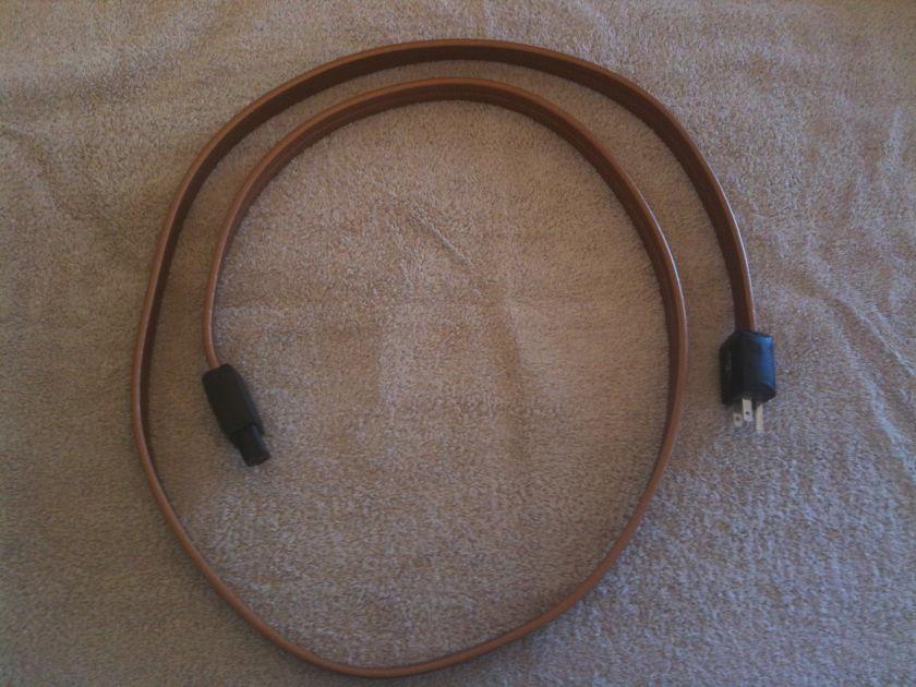Wireworld Electra 5.2 Power Cord   2.0M