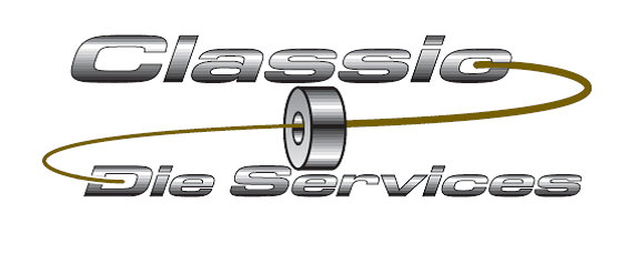Logo for Classic Die Services