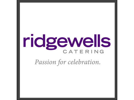 Catered Hors d'Oeuvres for 10 by Ridgewells
