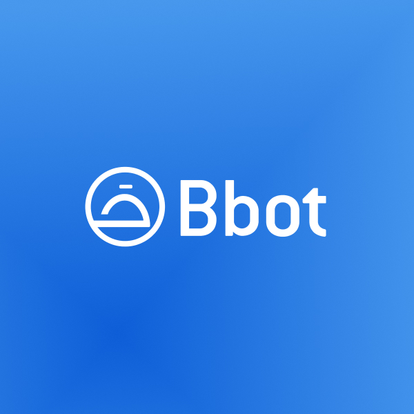 Bbot Smart Ordering