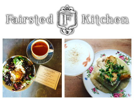 Fairstead Kitchen - $100 Gift Card