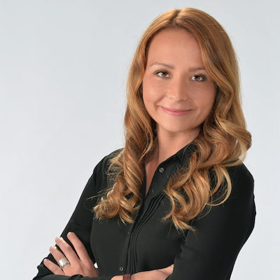 Karina Macknish Courtier immobilier RE/MAX Harmonie