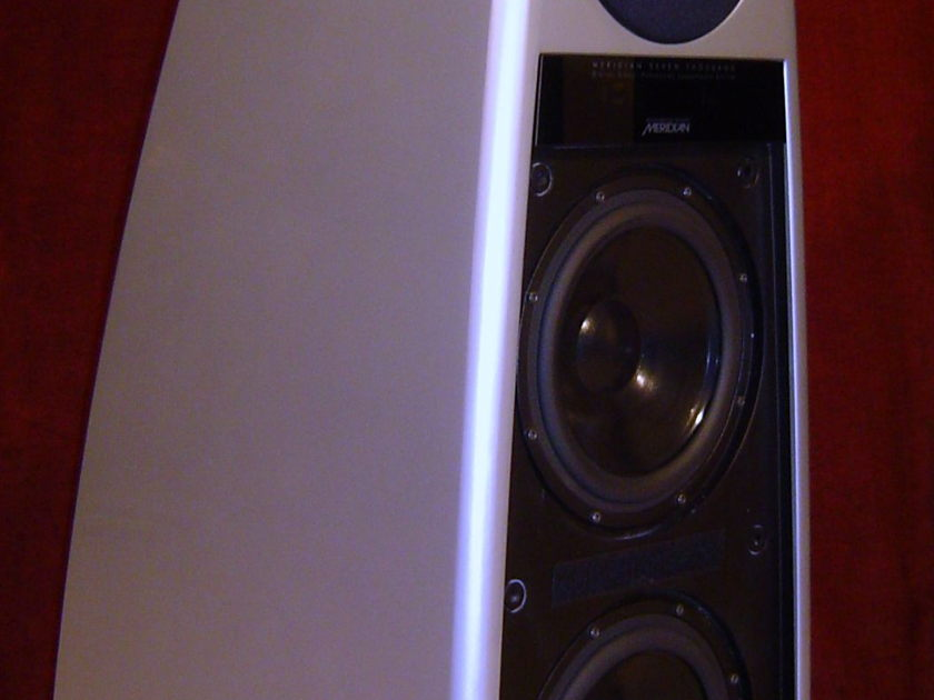 Meridian DSP7000 Digital Speakers