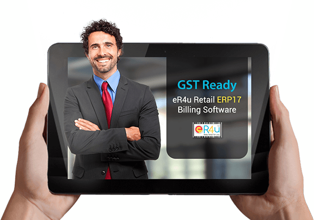 GST Billing Software India