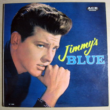 Jimmy's Blue