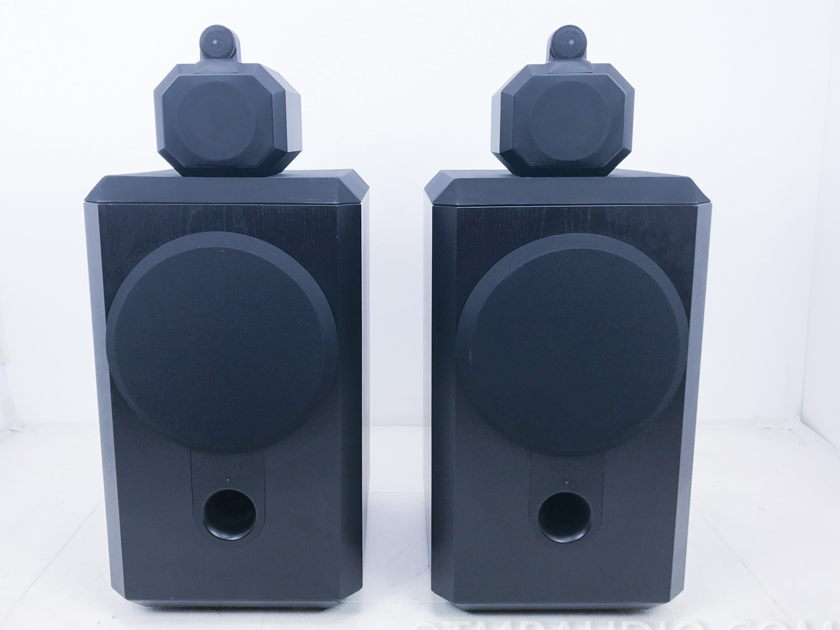 B&W 801 Matrix Series 2 Floorstanding Speakers; Pair; Bowers and Wilkins (2658)