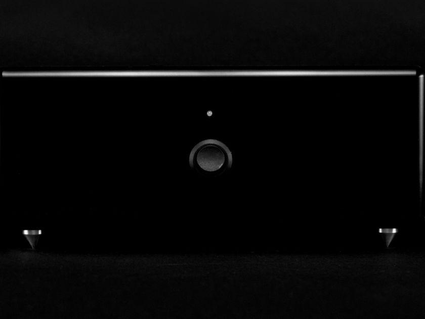 Emerald/DSPeaker Speakers/Amp/Preamp-DAC Complete Delivered system-Compare @$10k