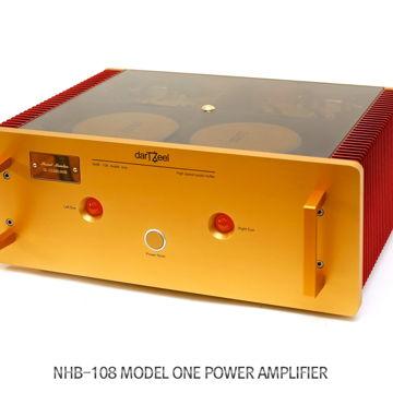 NHB-108 Model 1