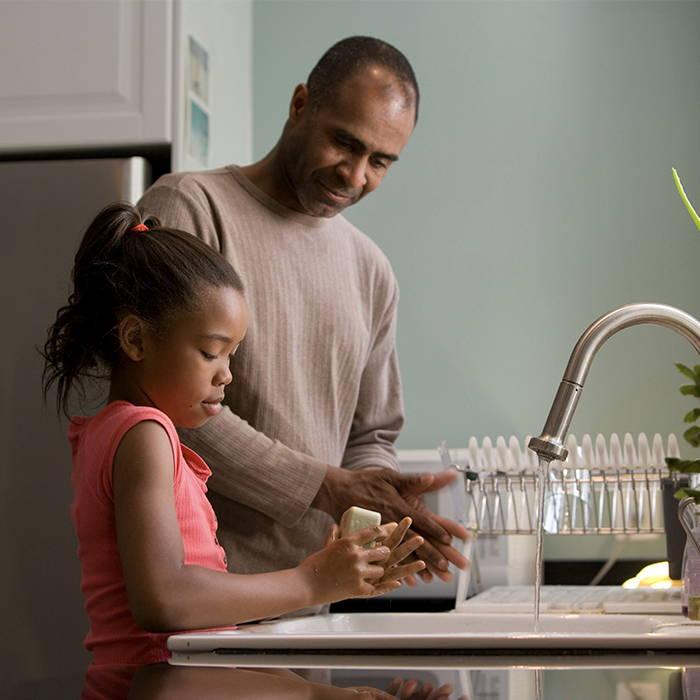 Gas Leak Detector Family