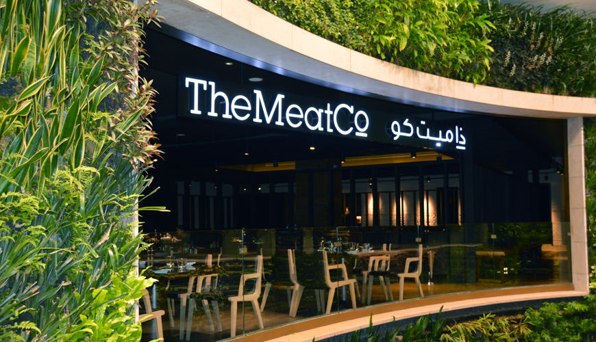 The Meat Co Kuwait image
