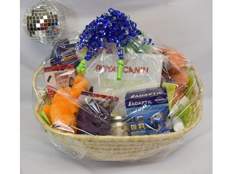 Goody Basket from Animal Medical Center of Middletown