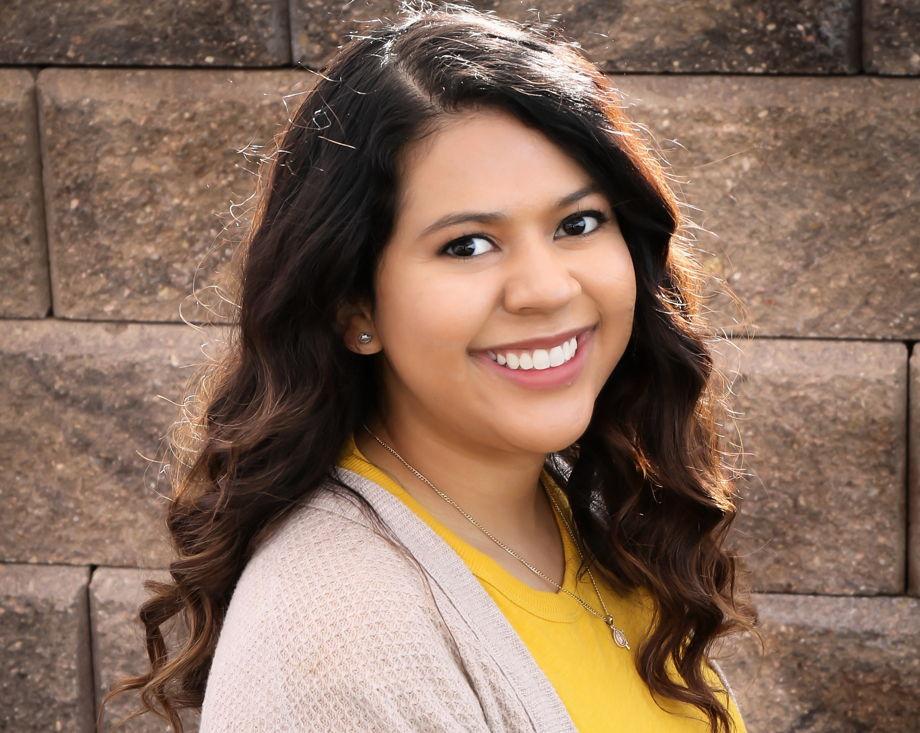 Ms. Andrea Deras , Lead Teacher: Infants
