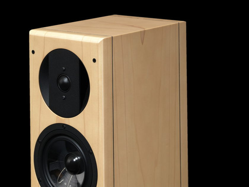 Vienna Acoustics Haydn Grand - Stand-mounted Monitor - Maple Finish