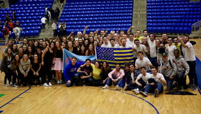 Image for Quinnipiac Colony Wins Greek Week