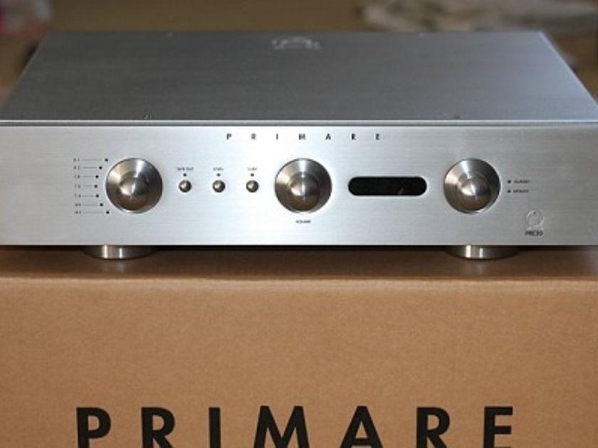 Primare PRE30 Titanium